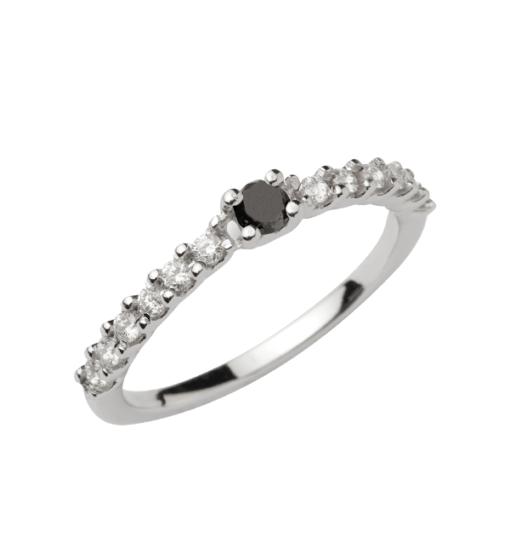 veretta diamante nero e bianchi namuri