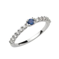 veretta zaffiro e diamanti Namuri
