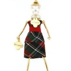 collana Le Carose scozzese
