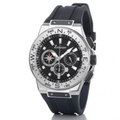 orologio cronografo Zancan