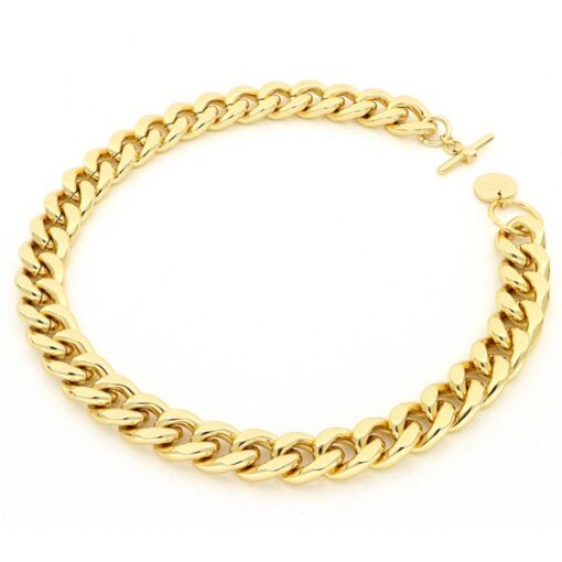 collana bronzo unoaerre