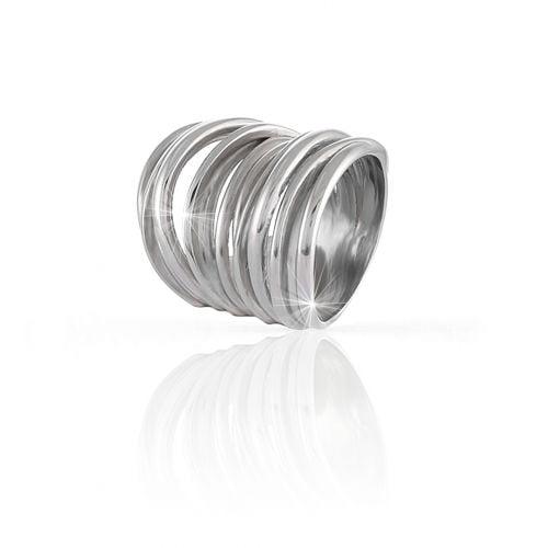 anello in argento unoaerre