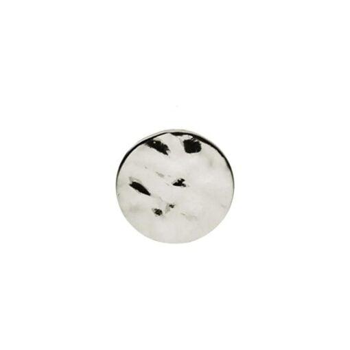 orecchini lobo argento
