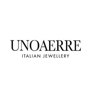 Unoaerre gioielli italiani logo