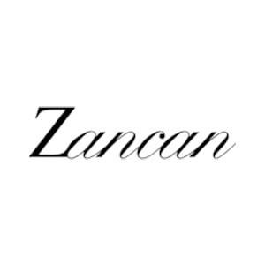 Zancan gioielleria uomo logo