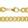 Catena oro Grumetta classica